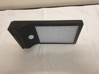 Sensor Gutter Light