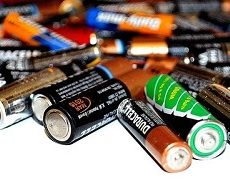Best 8 Rechargeable Batteries for Solar Lights
