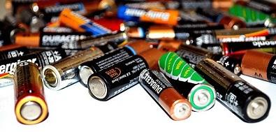 Solar Replacement Batteries